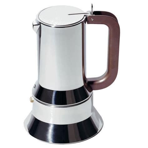 alessi espressomaschine 9090 3 der klassiker f 252 r 3 - Espressomaschine Alessi
