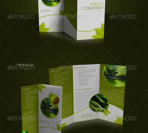 indesign templates brochure 45 revisable premium brochure template designs naldz