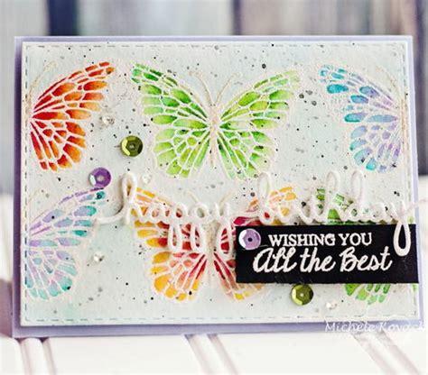 card butterfly butterfly birthday cards gangcraft net