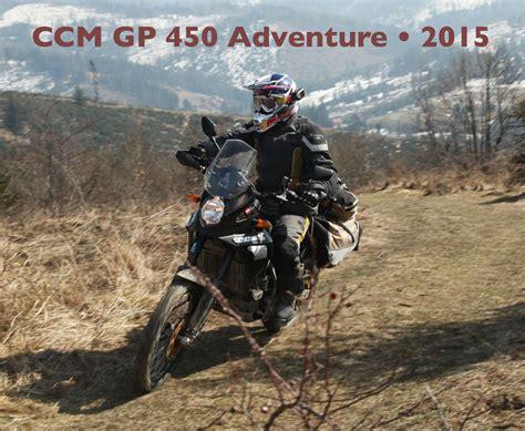 Motorrad Ccm 450 by Ccm Gp 450 Adventure Wolfs Private Website 252 Ber