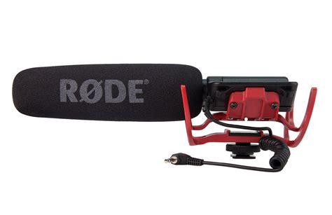 Microphone Rode Micro by R 216 De Mikrofone Videomic