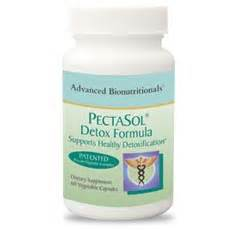 Advanced Bionutritionals Pectasol Detox Formula by Pectasol Detox Formula Review Updated 2018 Does It