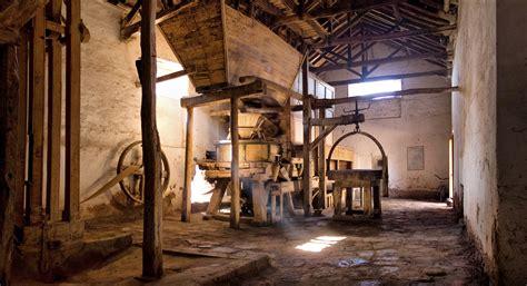 interior pictures file interior viejo molino de huaco jpg