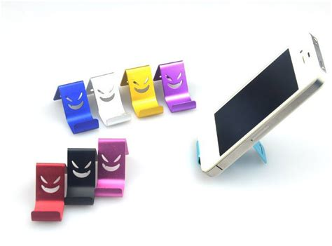 2014 Newly Metal Mobile Phone Cell Phone Holder Stand Desk Desk Cell Phone Stand