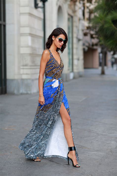 Ivi Dress Jersey by Vivaluxury Fashion By Annabelle Fleur To The Max