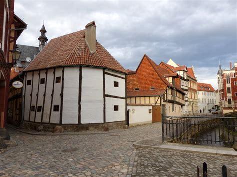 haus quedlinburg bild 22 aus beitrag 1 x h 246 lle und zur 252 ck