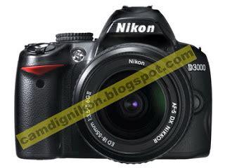 Spesifikasi Kamera Nikon D3000 harga kamera dslr nikon d3000 review dan spesifikasi the knownledge