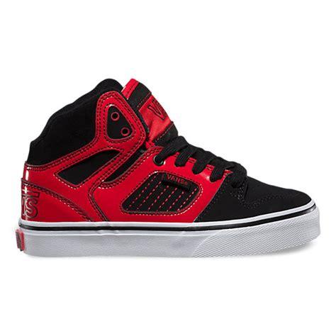 vans basketball shoes allred shop boys shoes at vans