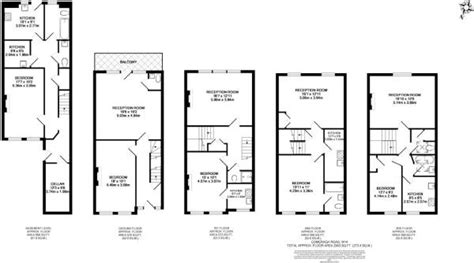 full house tv show floor plan 4 bedroom house for sale in comeragh road london w14
