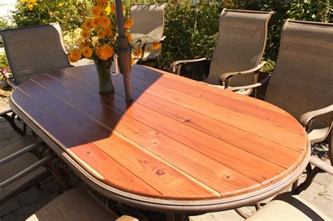 replacement outdoor tops diy wood patio top 51 diy ideas built with