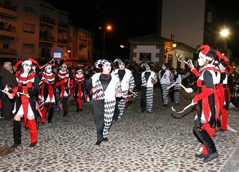 carnaval de coria el carnaval de este a 241 o contar 225 con dos desfiles coria