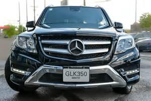 pre owned 2014 mercedes glk class glk350 in ottawa