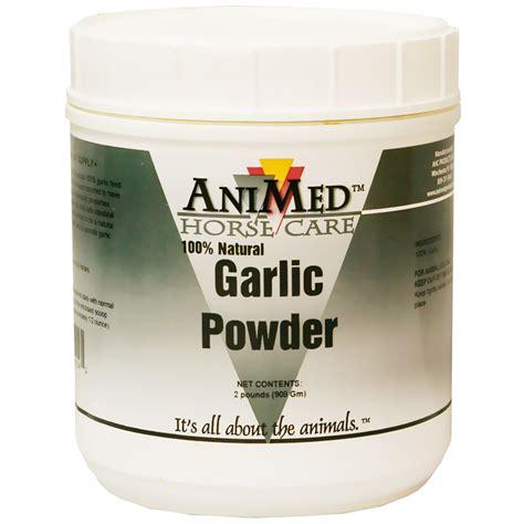 garlic powder for dogs animed garlic powder 2 lb