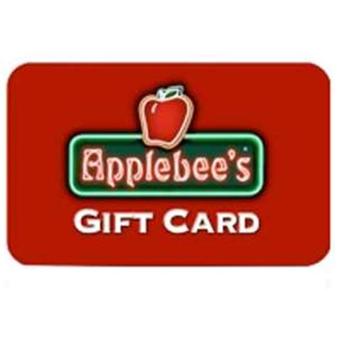 Applebees Gift Card Amount - apple bees menu the guide to apple bees dining