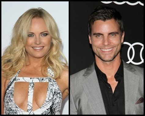 colin egglesfield y su esposa 2014 chatter busy malin akerman is dating colin egglesfield