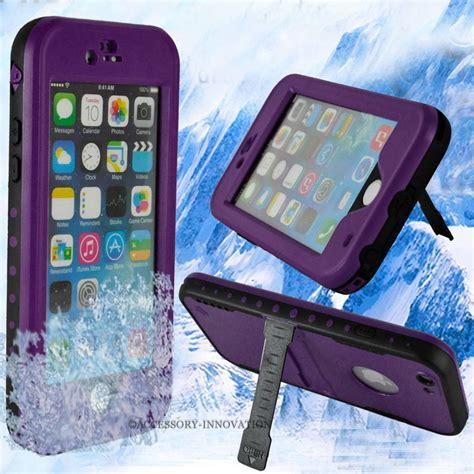 waterproof dirtproof shockproof for apple iphone 6 plus 5 5c 100 redpepper ebay