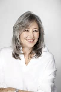 gray hairstyles for 50 plus 30 modern haircuts for women over 50 with extra zing