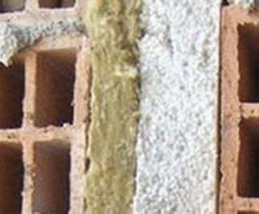 muratura a cassetta muri a cassetta muratura