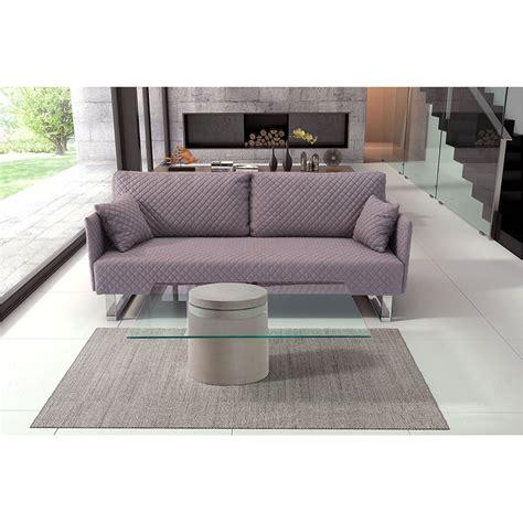 Paxton Sleeper Sofa Paxton Clay Modern Sleeper Sofa Eurway Furniture
