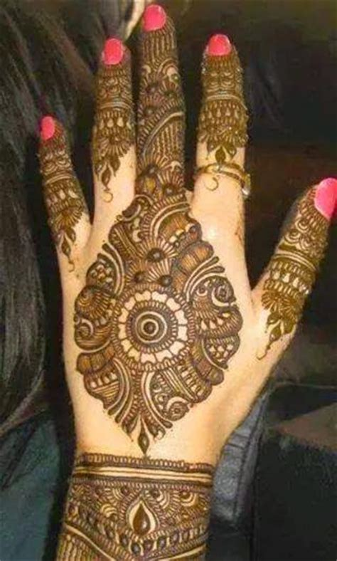 beautiful simple arabic indian bridal