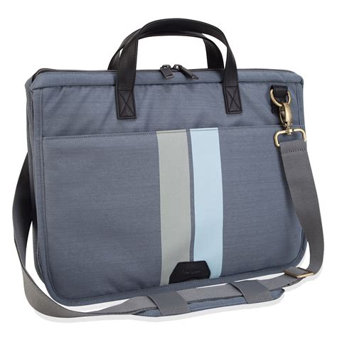 targus slim desk targus geo 15 6 quot slim laptop carry gray