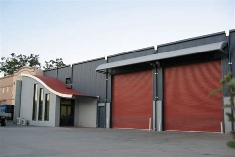 industrial sheds for commercial use gold coast brisbane