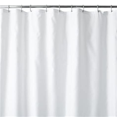 Aqua Tec Shower Liner by Shower Curtain Liner With Suction Cups
