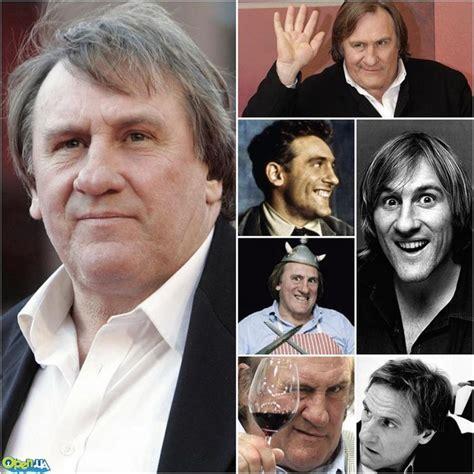 gerard depardieu zeit magazin 19 best images about g 233 rard xavier marcel depardieu on