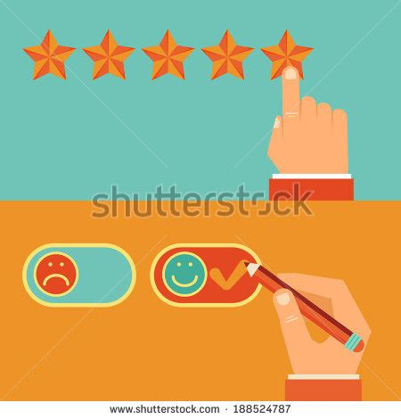 vector flat customer experience concepts vector flat customer service concept icons stock vector 193822505