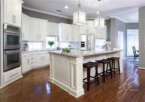 gray kitchen walls white and grey kitchen dlp interiors home sweet home