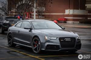 Build Audi Rs5 Audi Rs5 B8 2012 19 January 2015 Autogespot
