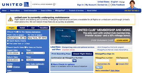 United Airlines Mba Questions by Fare Mistake Leads To 0 Domestic Tickets On