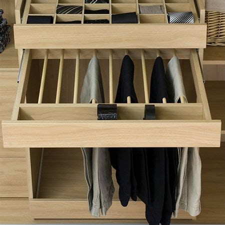 making   fitted wardrobe  built  cupboard