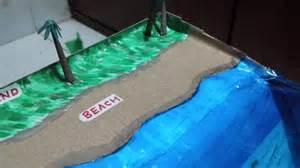 ocean floor project model youtube