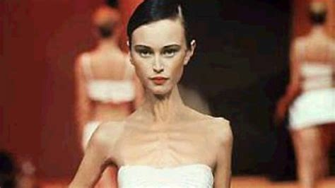 vogues underage models banned under new policy that addresses age vogue ditches skinny models the courier mail