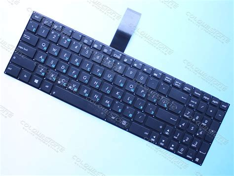 keyboard layout asus brand new laptop keyboard for asus k56 k56c k56cb k56cm