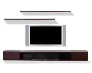 Low Profile Bookcase Modern Low Profile Tv Unit W Sliding Glass Door Amp Wenge