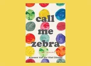 call me zebra books wolf literary services