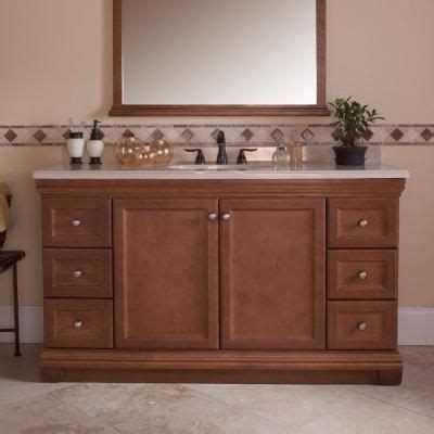 st paul brentwood 60 in vanity cabinet only in