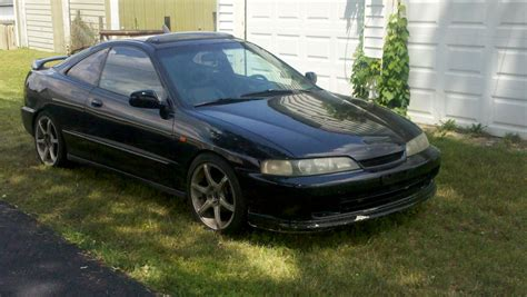 1995 acura integra gsr type r for sale greenville ohio