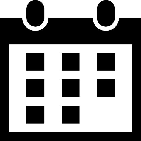 Calendar Icon Vector Calendar Icon Vector Clipart Best