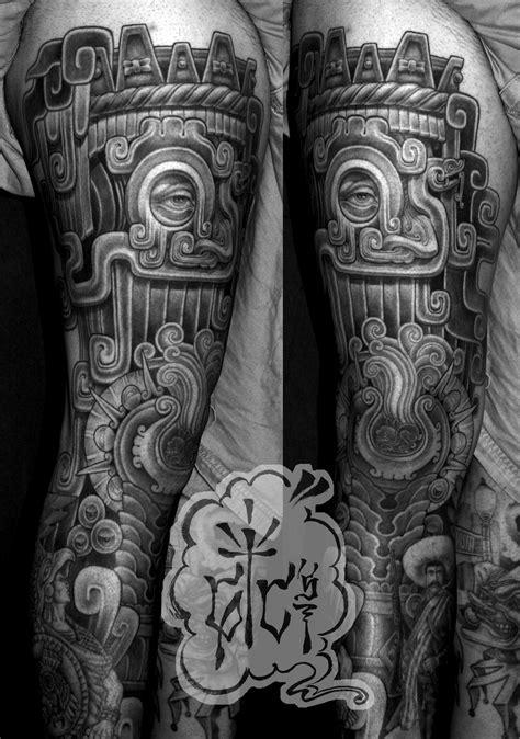 tattoo azteca pin by joe nunez on tattoos tattoos