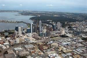 supplies perth cbd perth on track for driest july on record abc news