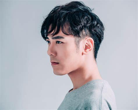 gaya rambut pria pendek muka bulat terbaru cahunitcom