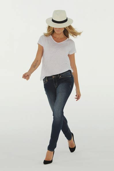 Heidi Klum Is The New Of Jordache by Heidi Klum Pictures Jordache Commercial Featuring