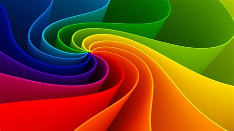wallpaper android abstract 3d abstract rainbow wallpaper android 582 wallpaper