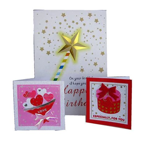 Fancy Handmade Cards - fancy handmade greeting card flower greeting card simple
