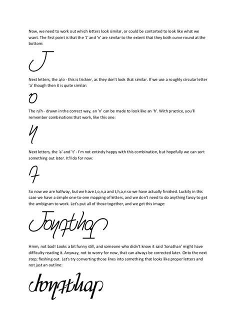 cara membuat tulisan ambigram online how to draw ambigrams cara membuat ambigram