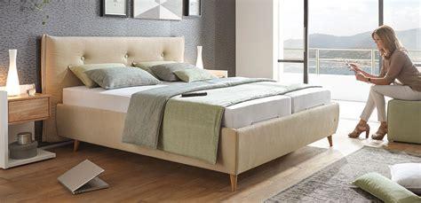 Bett Boxspring by Betten Ruf Betten