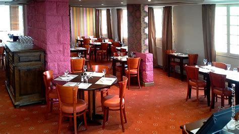 restaurant le comptoir brasserie 224 rennes menu avis